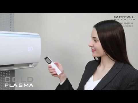 Купить сплит систему в Краснодаре - YouTube