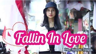 Gambar cover Lagu Karo Terbaru 2019 Fallin In Love | Mey Permata br Tarigan || Cipt. Roy Firdaus Purba