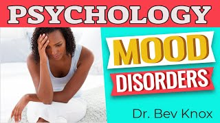 Learn Psychology While You Sleep - Depression vs Bipolar, Suicide, Treatment & Prevention