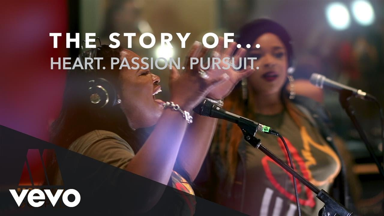 Download The Story Of... Heart. Passion. Pursuit. Episode 4 (The River Of The Lord)