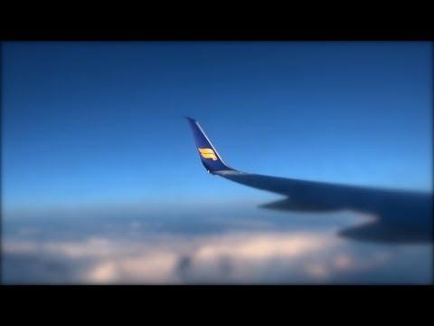Iceland air B757-200 | KEF - LHR | FULL FLIGHT REPORT