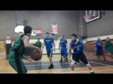Playoffs - Sanajeeb vs Young Money