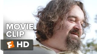 Finders Keepers Movie CLIP - Finding the Leg (2015) - Documentary Movie HD