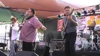 Hippy Hippy Shake with Chan Romero