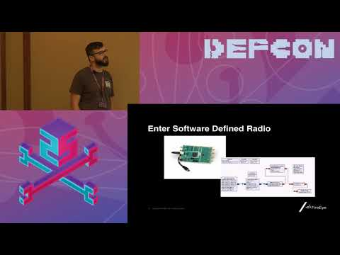 DEF CON 25 ICS Village   Blake Johnson   Dissecting Industrial Wireless Implementations