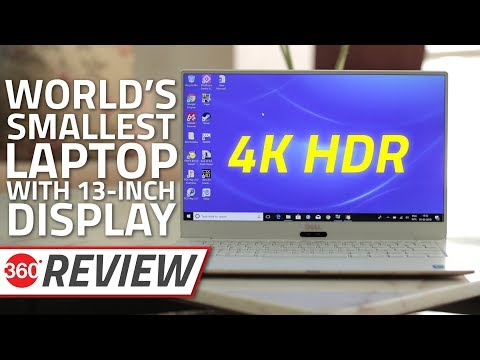 Dell XPS 13 9370 Review | Is the World's Smallest 13-Inch Laptop a Good Performer as Well?