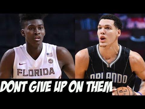 Can Jonathan Isaac Save The Orlando Magic? NBA 2018
