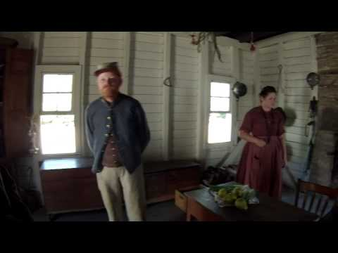 The Smith Family Farm - Atlanta History Center