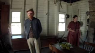 The Smith Family Farm - Atlanta History Center