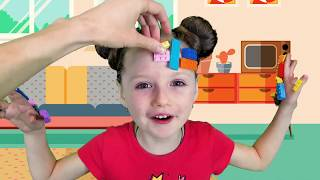 Olivia and the best kids videos collection
