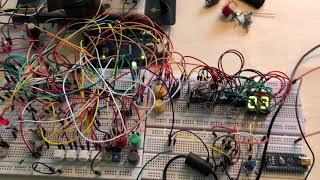 Analog Diy Led Modular Synth Button — VACA