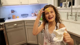 Cheese War (WK 294.7) | Bratayley