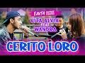 Cerito Loro - Vita Alvia Ft. Wandra  - Official Music Video