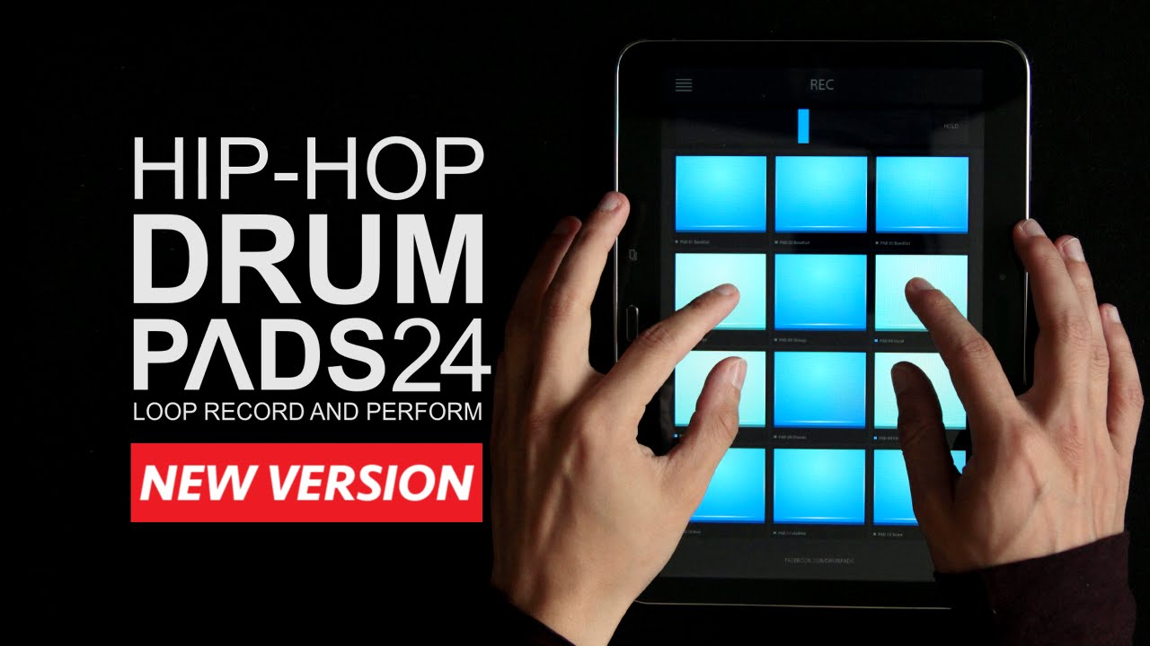 Best 5 Beat Maker Apps For Android In 2018