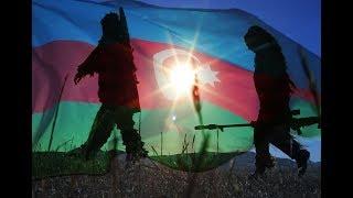 Снайперы Азербайджана раскрывают секреты своей подготовки