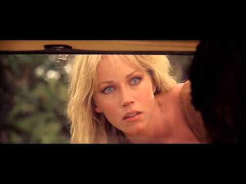The Daughter of Tarzan - in Sheena (1984) [with Tanya Roberts]