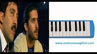 Melodika Eğitimi - Yılan Hikayesi Memoli Melodika