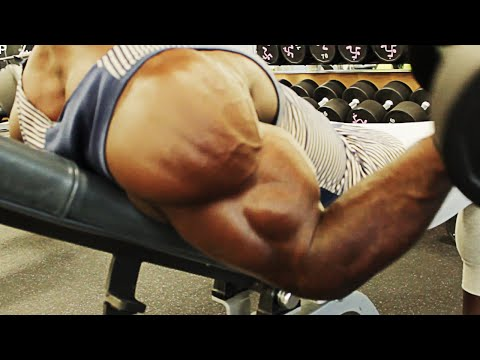 TOP 4 BICEP PEAK EXERCISES | NO MORE SMALL ARMS!!