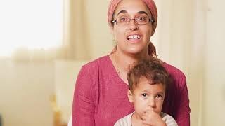מתוך סדרת סרטונים ל׳בתים פתוחים׳ בדרום הר חברון עבור מועצה אזורית הר חברון  אודליה פדהצור