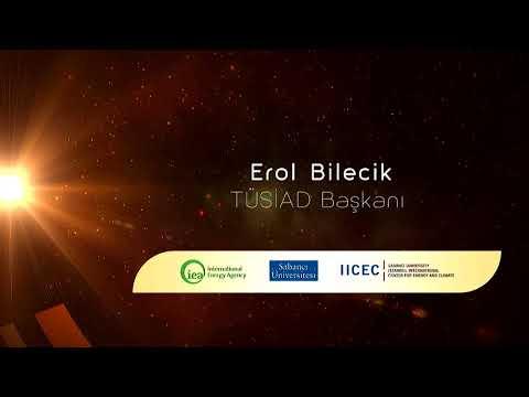 World Energy Outlook 2017 Türkiye Sunumu