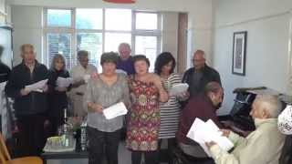 Ceylon Burghers in the UK - Reminiscences