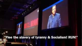7000 Cheer Runaway Slave at FreePAC in Cincinnati