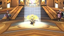 Heilig Paladin Mythic+ & Raid & Essenz Guide 8.3 Deutsch bfa