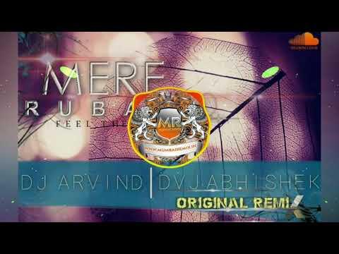 Mere Rubaru (Orignal Remix) Dvj Abhishek | Dj Arvind