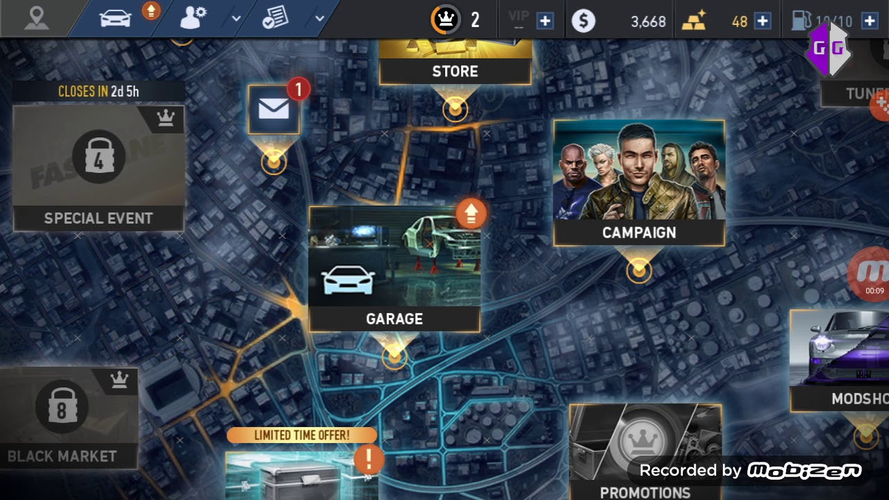 Need For Speed No Limits Gold Hack Game Guardian V2 8 5