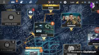 Need For Speed No limits Gold hack game guardian V2.8.5 (100% works)