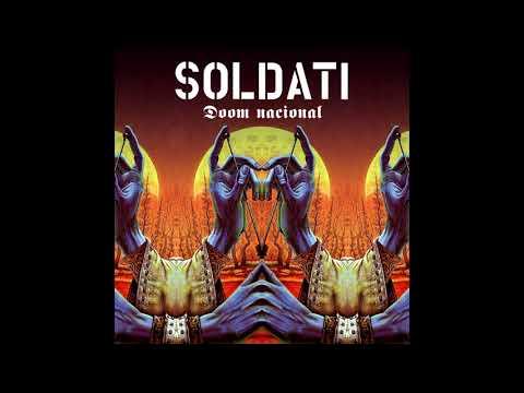 Soldati - Doom Nacional (2020) Full Album