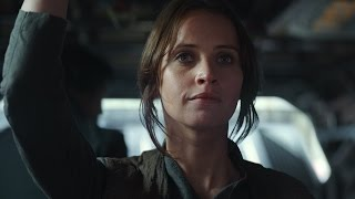 Rogue One: A Star Wars Story | Nuovo trailer | HD