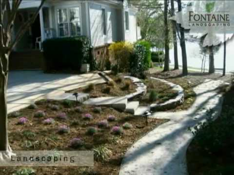Landscaping Ideas   NC   Outdoor Elements   How To Garden