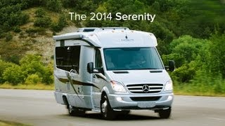 2014 Serenity