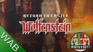 Return to Castle Wolfenstein Retro Review - Worthabuy?