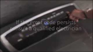 cabrio dryer error code l2   whirlpool appliance repair and maintenance self help videos