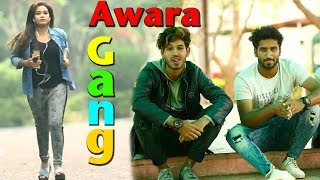 Awara Gang Comedy Short Film 2019    Funny Videos    Hyderabadi Stars