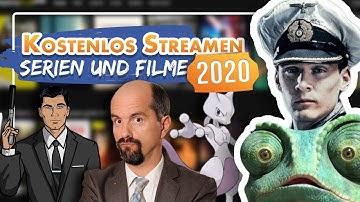 Filme-Streamz Legal