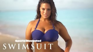 Meet Your 2016 Rookie Ashley Graham Sports Illustrated Swimsuit Youtube