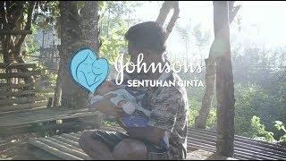 Gambar cover JOHNSON'S® Sentuhan Cinta