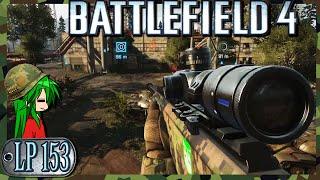 BATTLEFIELD 4 - Sniper M98B ~ #153 BF4 Multiplayer German Gameplay [1080p 60FPS]