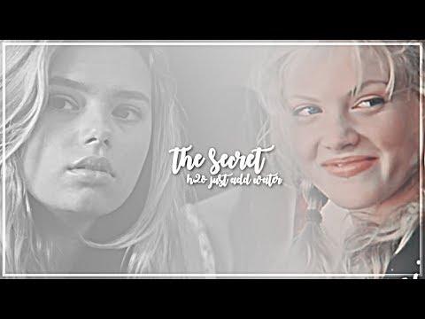 H2O | The Secret