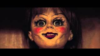 """""""Проклятие Аннабель""""(2014) Трейлер №2 с 25 сентября в кино..."""