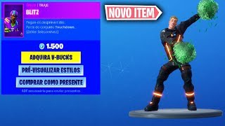 FORTNITE-THE NFL SKINS HAVE RETURNED TO THE STORE! 05/09/19.