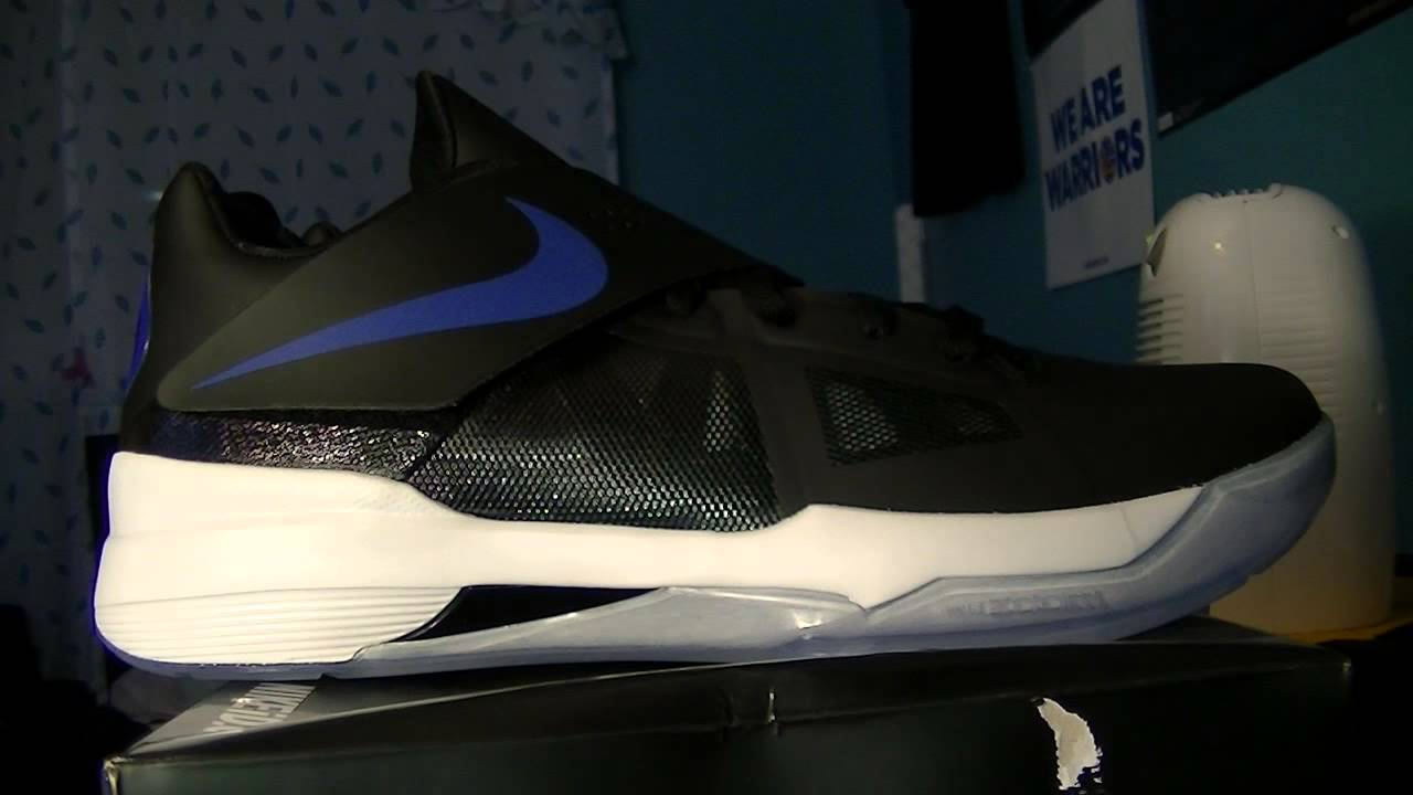 detailed look 81ccd 46f36 Nike Id Kd 5 Nike Id Kd Shoes   Indian Television Dot Com