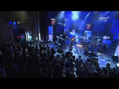 13 We Will Not Grow Old - Lenka live at New Pop Festival