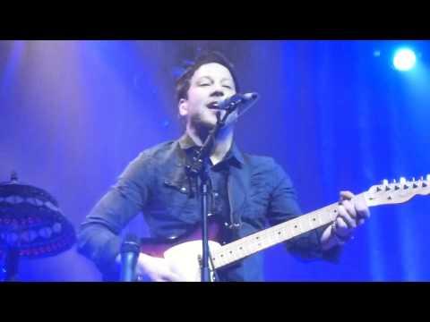 Matt Cardle~Starlight~Live @The Olympia 20th March 12