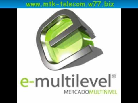 MTK Telecom, Web@landia, e-multilevel, Ganancias Programadas,