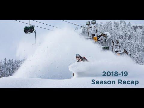 2018-19 Season Recap - The Summit At Snoqualmie