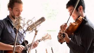 Jake Jolliff & Mike Barnett - Carolina In The Pines